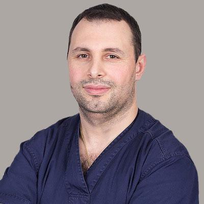 Амбарцумян Тигран Артакович