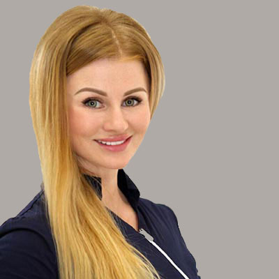 Денющенкова Мария Александровна