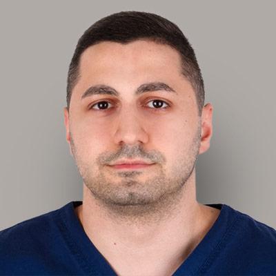 Амирханян Григорий Норикович