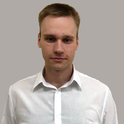 Бровкин Максим Игоревич
