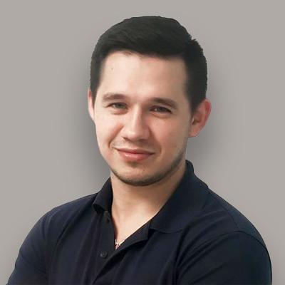 Денисов Дмитрий Сергеевич