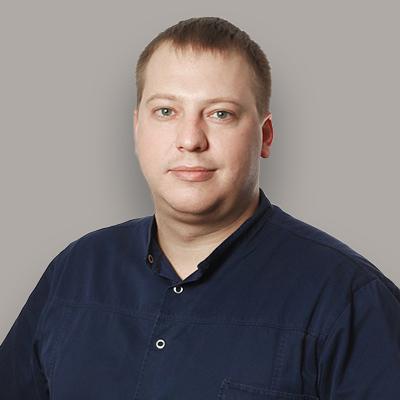 Денющенков Вадим Леонидович