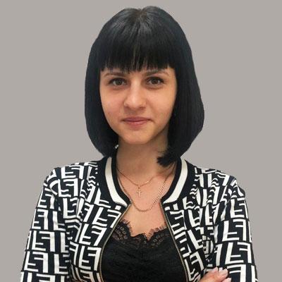 Касумова Екатерина Евгеньевна