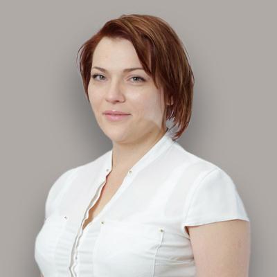 Кочкина Светлана Геннадьевна