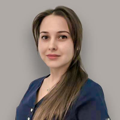 Гринченко (Кульбака) Юлия Сергеевна