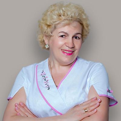 Овчинникова Галина Ивановна