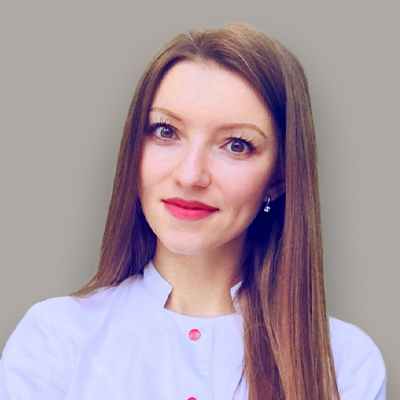 Шахбазян Оксана Михайловна
