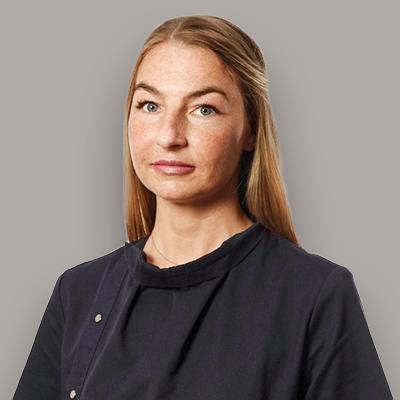 Сокальская Ирина Рашидовна
