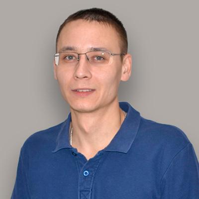Волков Александр Геннадьевич