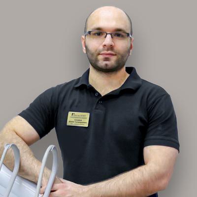 Наниев Давид Батрадзович