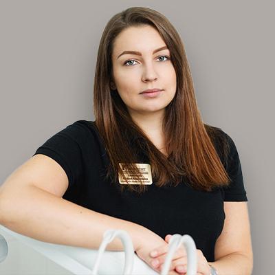 Сиюткина Софья Андреевна