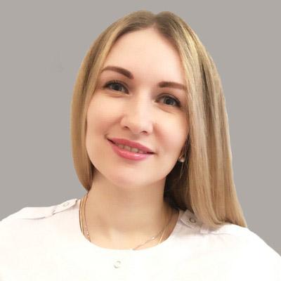 Красноперова Марина Сергеевна