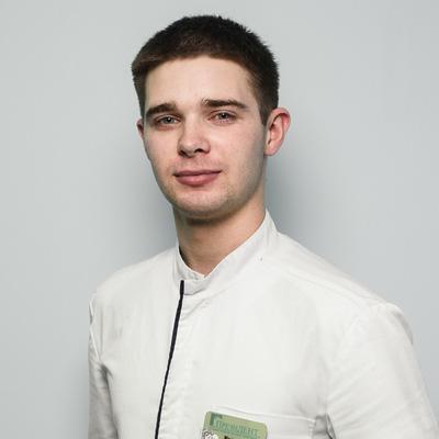 Быков Андрей