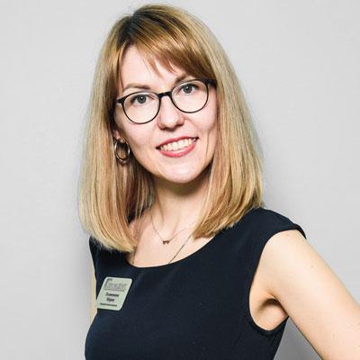 Головченко Мария Петровна