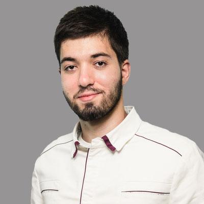 Ибрагимов Рамиль