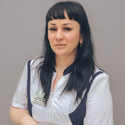 Полякова Елена Славиевна