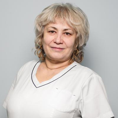 Тхакумачева Людмила Анатольевна