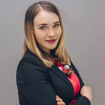 Пономарева (Волкова) Екатерина Евгеньевна