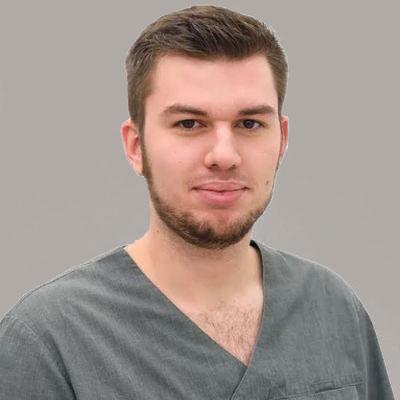 Песоцкий Богдан Евгеньевич