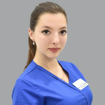 Венедиктова Валентина Александровна