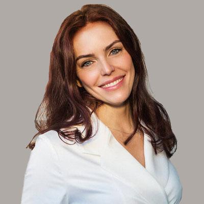 Беспалова Светлана Николаевна