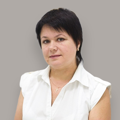 Гангаева Марина Владимировна