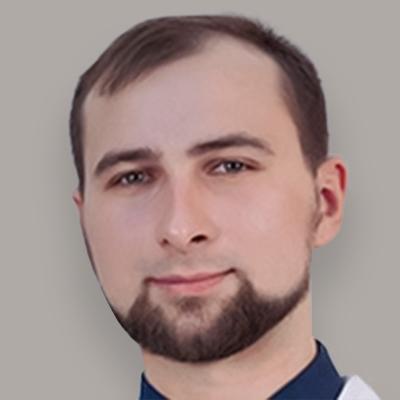 Мартешов Александр Дмитриевич