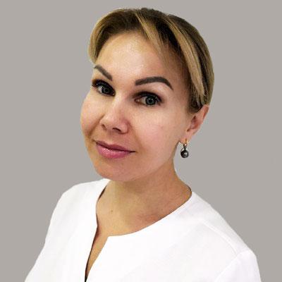 Назаретян Юлия Юрьевна