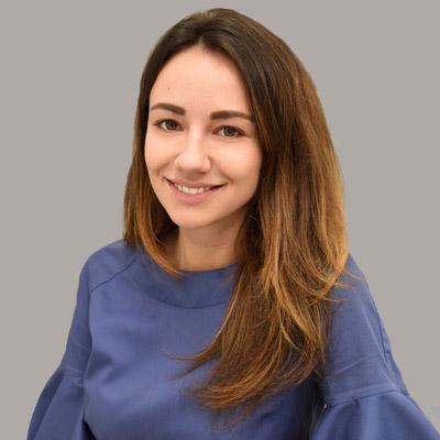 Пичурицына Мария Александровна