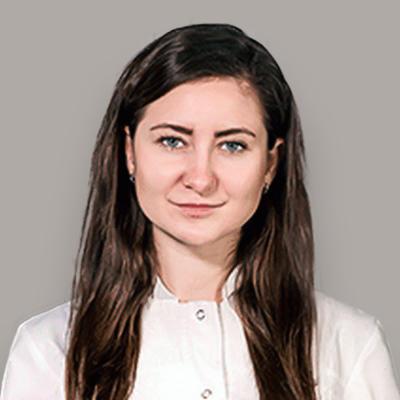 Алеева  Евгения Геннадьевна