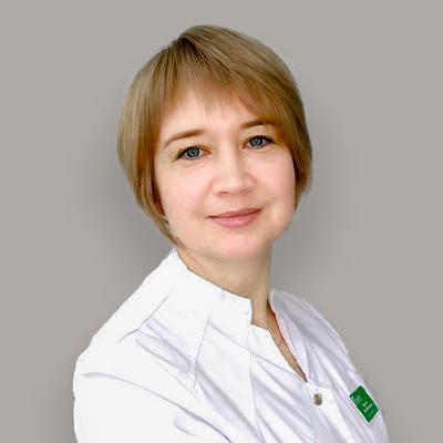 Широнова Ирина Викторовна