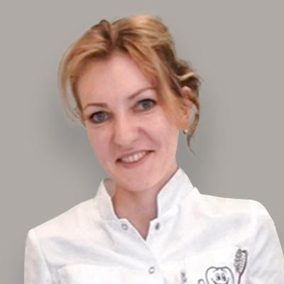 Веснина  Ольга Николаевна