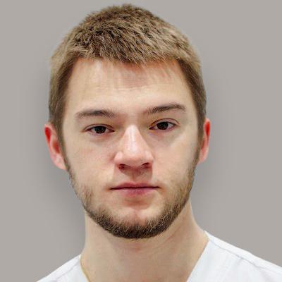 Востриков Максим Алексеевич