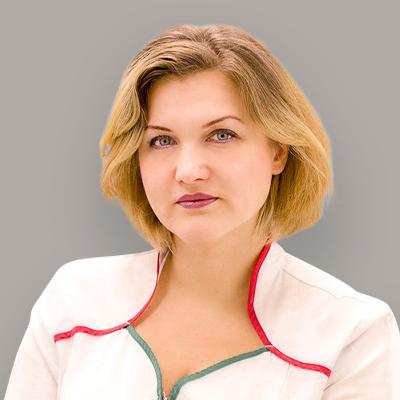 Андреева Наталья Михайловна