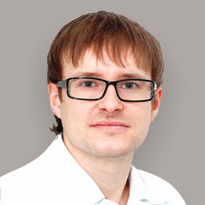 Бойцов Дмитрий Владимирович