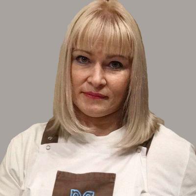 Дедюля Светлана Анатольевна