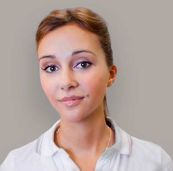 Грибенник Екатерина Сергеевна