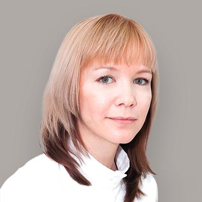 Грингауз Юлия Геннадьевна