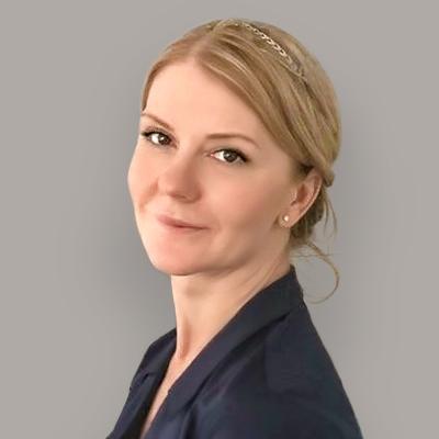 Кубасова Ирина Борисовна