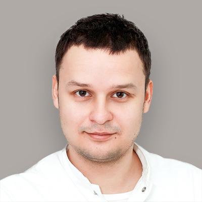 Маханов Станислав Александрович
