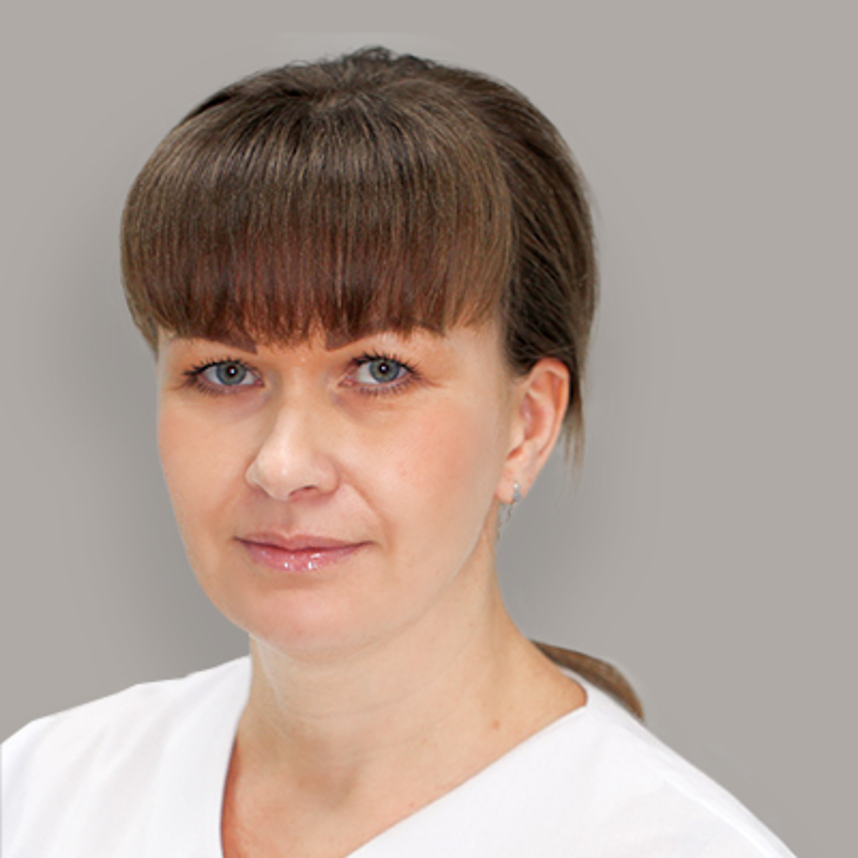 Зыкина Светлана Николаевна