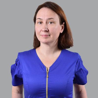 Кузнецова Анна Альбертовна
