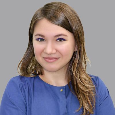 Павлова Марина Сергеевна