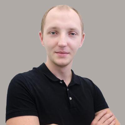 Анисимов Сергей Юрьевич