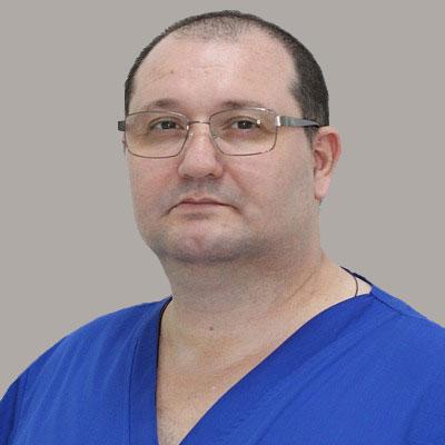 Тамнидис Николай Ефимович