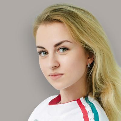 Трифонова Ирина