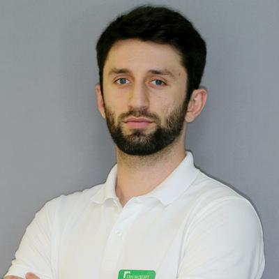 Гурьялов Мурад Низамуттинович