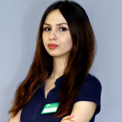 Киколиашвили Мелисса Зурабовна