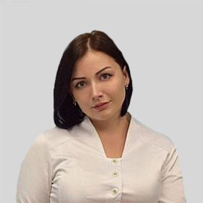 Милушкина Анна Павловна
