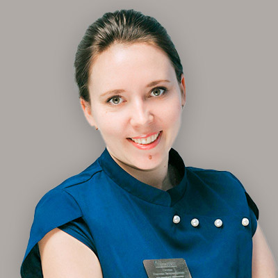 Гостева (Халдеева) Надежда Владимировна
